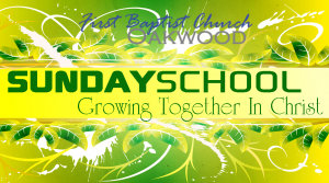 Sunday-School-Growing-together